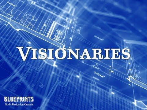 Hope Church 2015-03-10 Blueprints - Visionaries