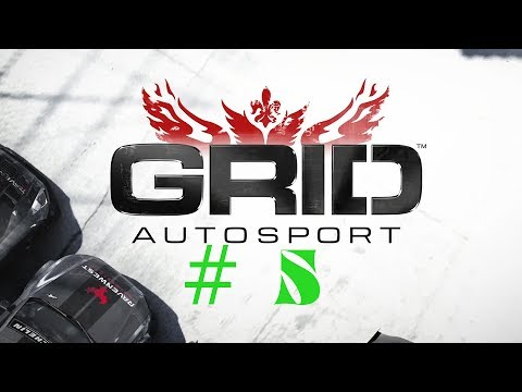 Let`s Play Grid Autosport Online # 5 [Mini POWER]