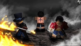 Roblox L Replays One piece old Game one Piece Pirates Warth