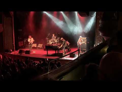 Tom Odell - Chicago 2019 - Jam
