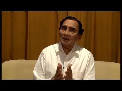 Mumbai Jain Yuvak Sangh Paryushan Vyakyanmala 2016  Day 1, Lecture 1