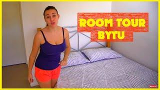 ROOM TOUR - Náš byt v Austrálii