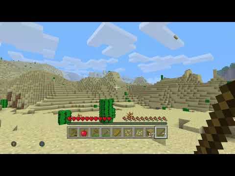 mincraft with jonny lewis