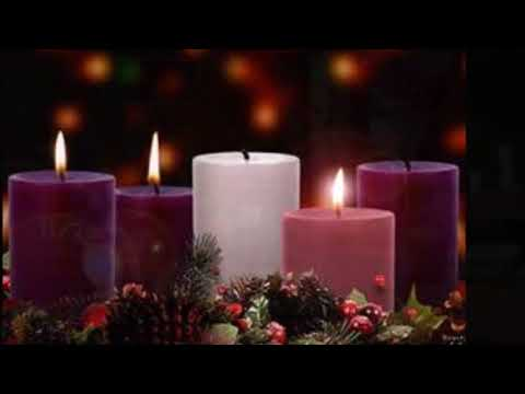 Image result for advent 3 candles lit