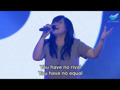 What A Beautiful Name (Hillsong) @CHC // Alison Yap - YouTube