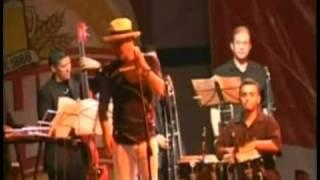 Roberto Blades - El Artista Famoso