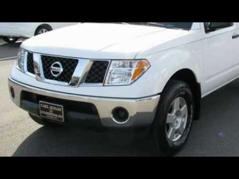 Pre Owned 2008 Nissan Frontier Columbus MS