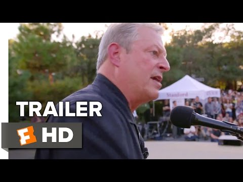 An Inconvenient Sequel: Truth to Power Official Trailer 1 (2017) – Al Gore Movie