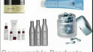 Nu Skin Product Presentation.avi