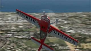 microsoft Flight Simulator X - Обзор (Лучшие Компьютерные Игры)
