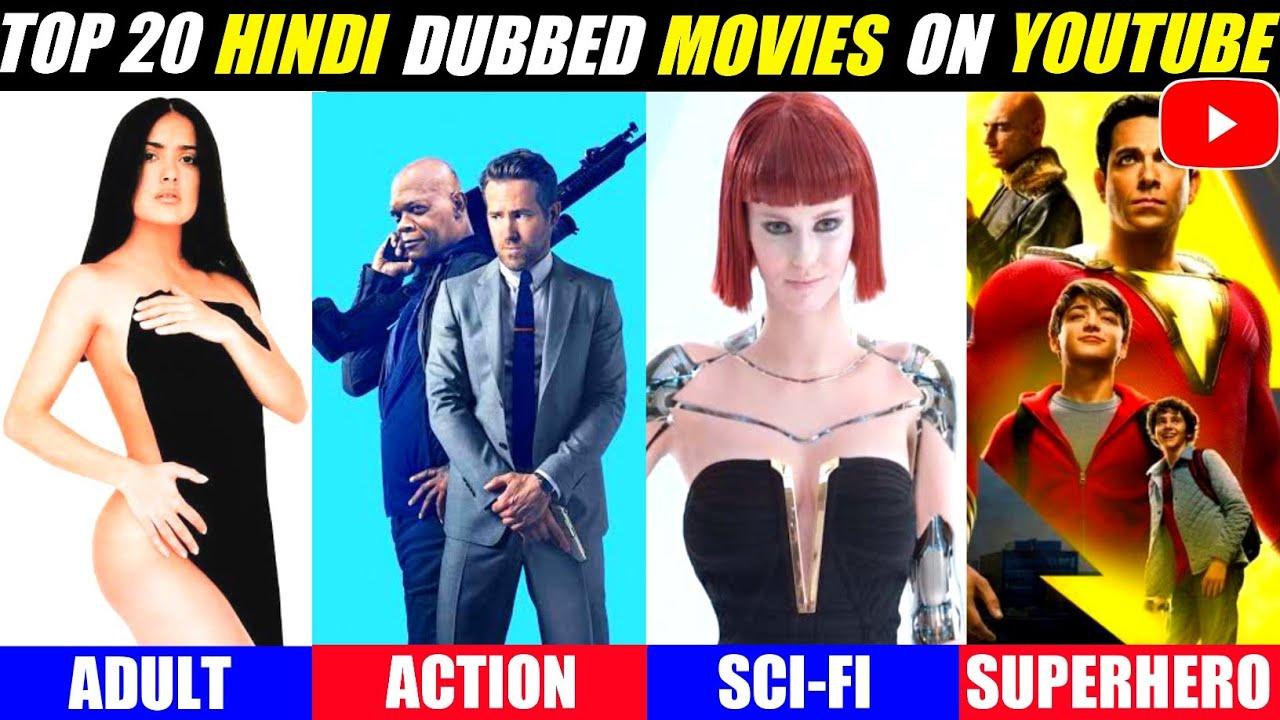top 20 hollywood movies hindi dubbed    top 20 movies hindi dubbed    top Hindi films 🔥🔥
