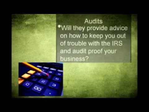 Largo, MD Accountants - How to Find a Good One