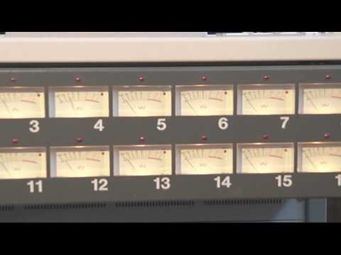 Tascam ATR-60 1 inch 16 track recorder