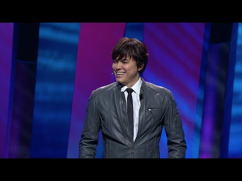 Joseph Prince - The Way Of Escape In Every Trial - 28 Aug 16