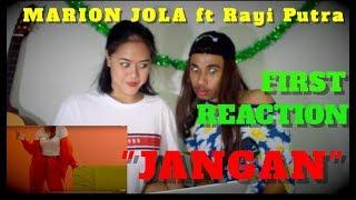"Video MARION JOLA ""JANGAN""  MUSIC VIDEO REACTION - BY TNM PROJECT download MP3, 3GP, MP4, WEBM, AVI, FLV Agustus 2018"