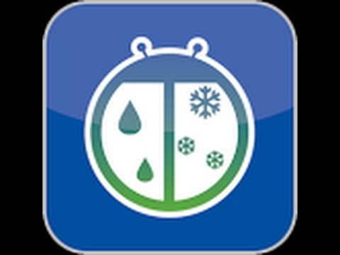 [Android] Nexus 10 - WeatherBug App Review