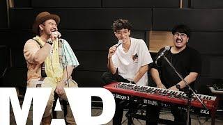 [MAD] เสี่ยงคุก สนุกจังเลย | DUMB!Duo Feat. โอ๊ต ปราโมทย์