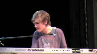 "Bo Burnham - ""Love Is"" - Aladdin Theater - 10/16/2009 *EXPLICIT*"