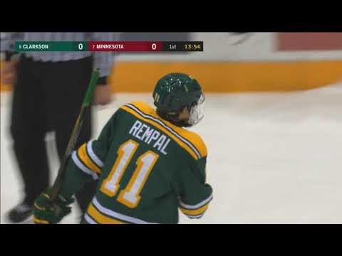 No. 7 Minnesota Gophers men