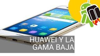 Huawei se alejará de los móviles baratos y se centrará en la gama alta