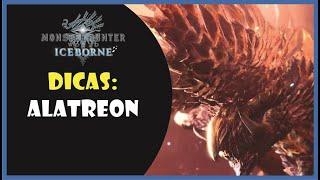 MHWI: Dicas - Alatreon