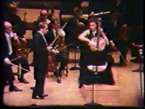 Carras Ship Concert -  Ricci & Walevska