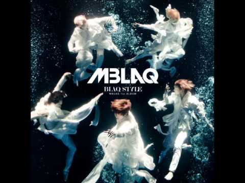 MBLAQ - You're my + mp3