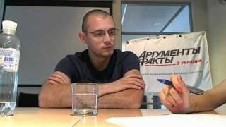 Создатель Stalker в гостях у АиФ(, 2011-07-13T10:41:30.000Z)