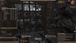 Ворота и замки - Wurm Online #12