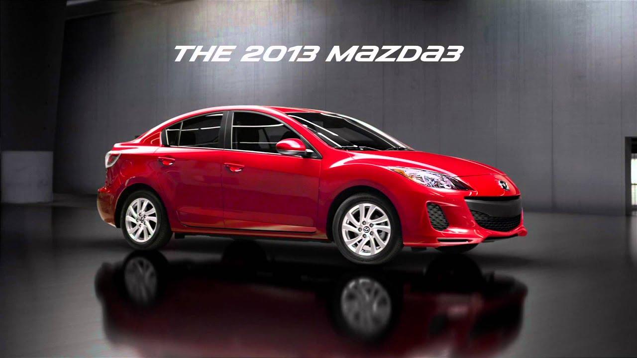 Zero to Drive Event   2013 Mazda3 0% APR for 60mos.   Eich Mazda St