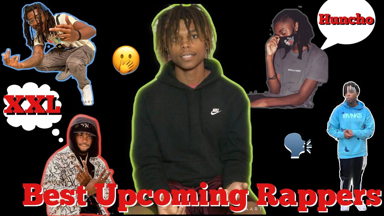 BEST UPCOMING RAPPERS 2020: They Gone Blow Up 2021