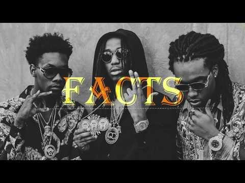 Lil Pump x Migos x Smokepurpp Type Beat  Trap Rap Instrumental  Facts