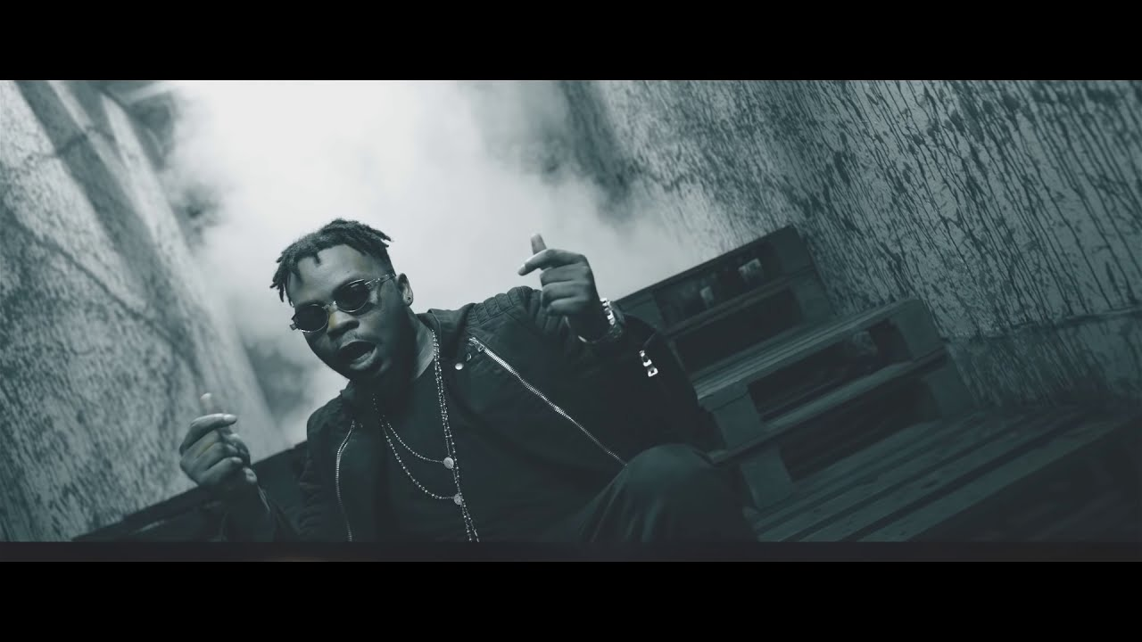 Download Timaya - Bam Bam feat. Olamide (Official Video)