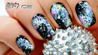 Дизайн ногтей КОСМОС / Space NailArt / MixStyleCappuccino(Подписывайтесь, чтобы не пропустить новые видео: http://www.youtube.com/user/mixstylecappuccino?sub_confirmation=1 ♥ Мой Instagram ..., 2015-02-07T07:00:01.000Z)