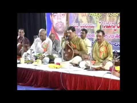 Siva Padam Kacheri - Hyderabad 2011