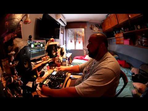 DJ EDN - Hispasonic Minimixes 2013.