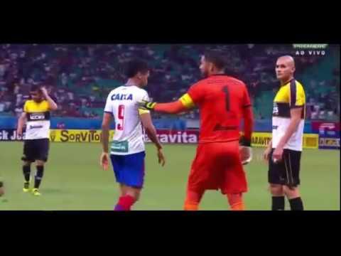 Bahia 2 x 0 Criciúma  Gols  Melhores Momentos  Brasileirão Série B 2016