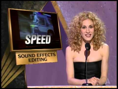Academy Award for Sound Effects Editing