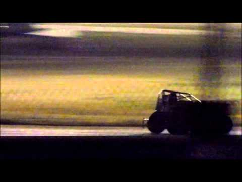 RMLSA Main @ I-76 Speedway 8.29.15