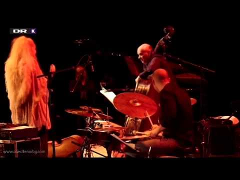 Cæcilie Norby - Like A Rolling Stone (Silent Ways Live)