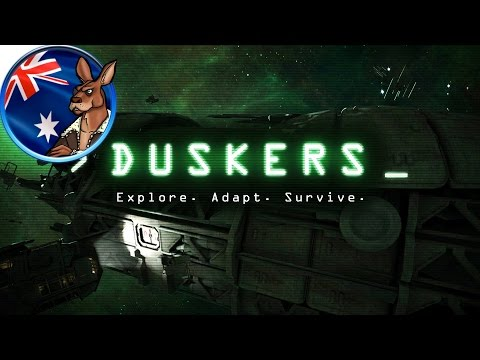 Duskers: What is it?