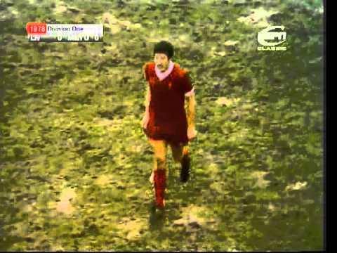 25/02/1978  Liverpool v Manchester United
