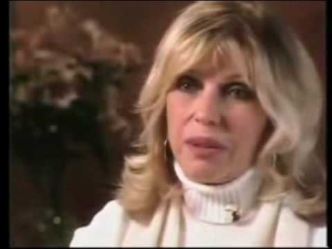 NANCY  SINATRA    interview & update 2006