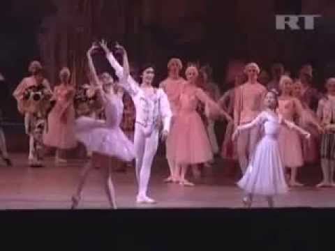 Russian Vaganova Ballet Technique Documentary