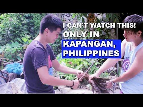 Kapangan, The Secret of Benguet (Documentary FILM) FULL