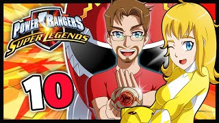 Power Rangers Super Legends - Part 10 SPD Final Showdown! coop