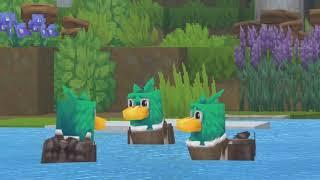 АНИМАЦИЯ Hytale - ОБМАН? Показываю геймпллей хайтейл и сравниваю с трейлером! Gameplay Hytale