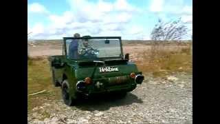 Тест-драйв Амфибия ЛУАЗ военный(, 2013-01-15T20:05:07.000Z)