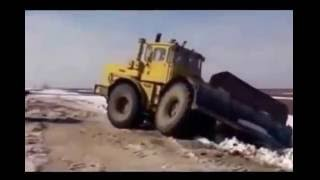 Top World's most amazing Truck Stuck In Mud Recovery Compilation, Heavy Equipment Fail, Excavator