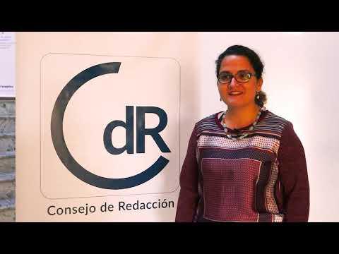 Entrevista a Margarita Isaza, autora del capítulo 'Familiares protagonistas de una solitaria...'.